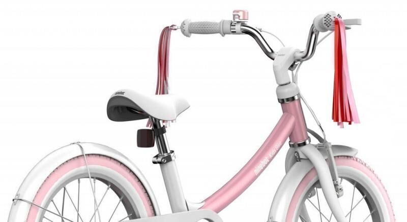 Ninebot Kids Girls Bike