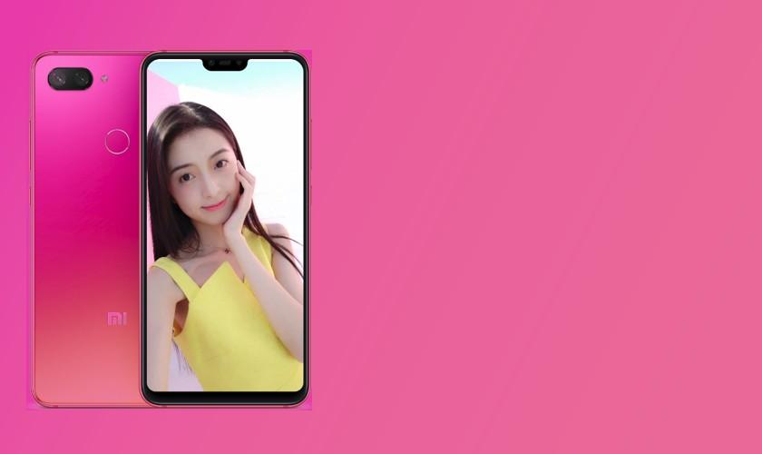 Xiaomi Mi 8 Wallpaper: купить в Ставрополе дешево смартфон